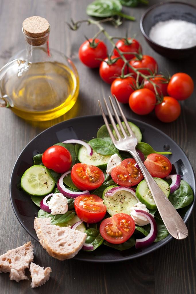 Individualny jídelníček je cesta k chutné a zdravé stravě.